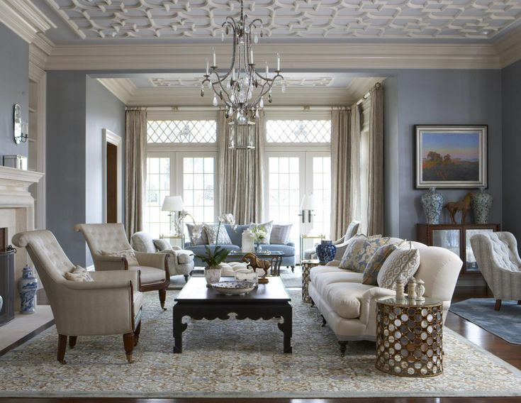 Marvelous Design In Depth: Greenwich Style | New England Home Magazine | Living Room  | Pinterest | Living Rooms, Room And Interiors Part 25