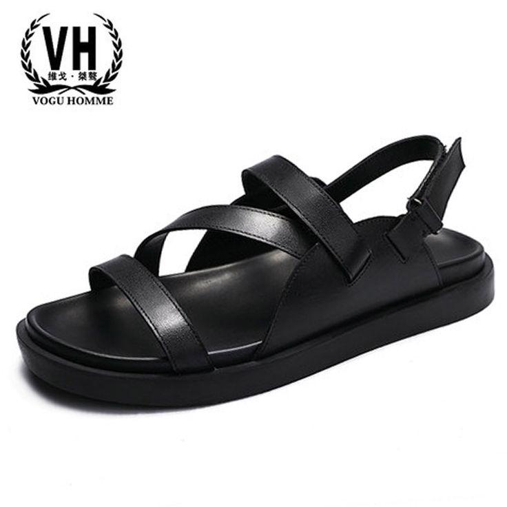 Nouveau mode Chaussures en cuir pour hommes britannique Chaussures Marée, Chaussures en cuir nouveaux hommes British Tide
