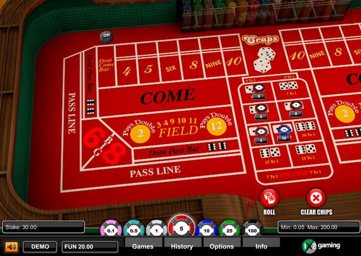 best online craps casino spiele online kostenlos ohne anmeldung deutsch