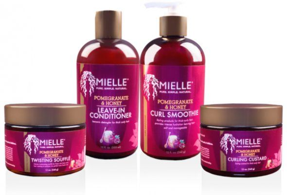 The Best Nontoxic Hairstyling Products For Blackhair Eluxe Magazine Hairstyle Hairstylingproducts In 2020 Black Hair Care Natural Hair Care Natural Hair Styles