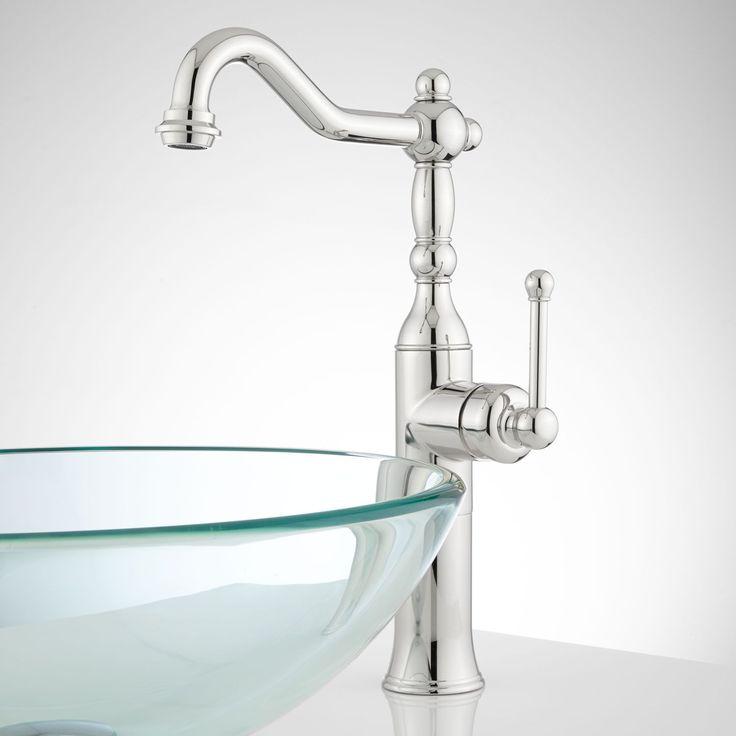 17 Best Ideas About Vessel Faucets On Pinterest