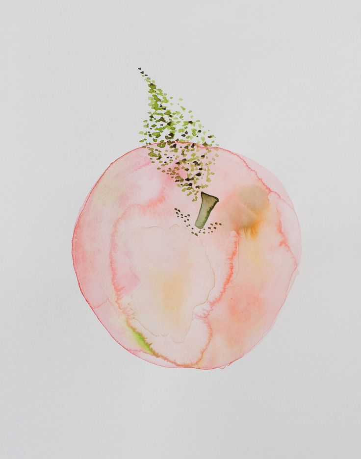 une pomme // satsuki shibuya
