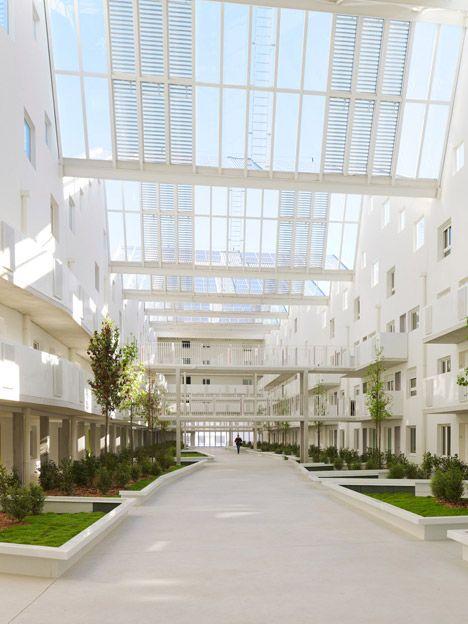 1000 ideas about atrium garden on pinterest courtyards for Atrium garden window
