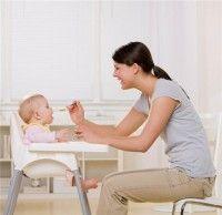 Blender babyvoeding recept. Kip met Macaroni voor Baby. Lekker hapje voor uw kleine schat.