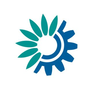 European Environment Agencyのロゴ:合わせて考える | ロゴストック