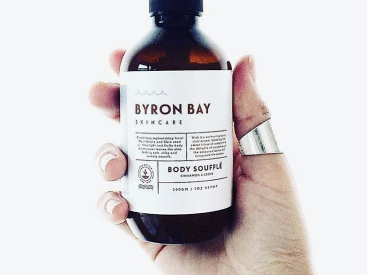 Today I was finally able to update my website with some new work. This one is a part of a packaging line I've designed in 2015 for natural, botanical skincare from the unspoilt coastline of Byron B...