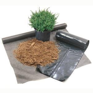 best way to control weeds - Weed Barrier