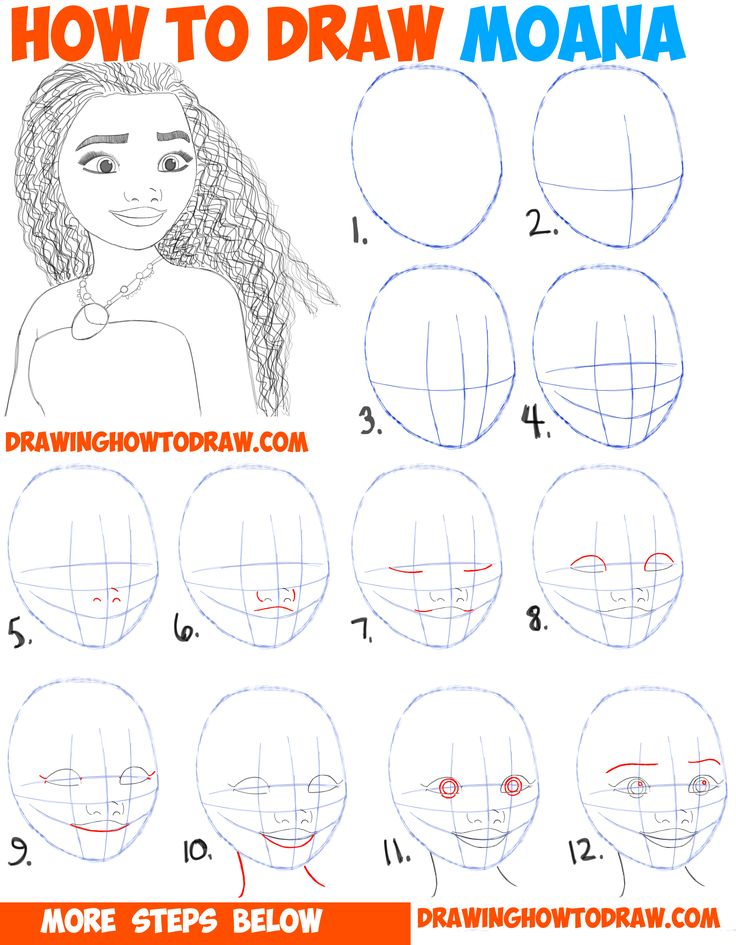 Best 25 disney drawing tutorial ideas on pinterest for Good drawing tutorials for beginners