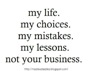 So many people need to learn this lesson!: Life Quotes, Amenities, My Life, Truths, So True, Living, People, Inspiration Quotes, Business
