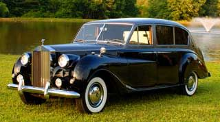Lasting Impressions Limo/Car rentals.  I'd go with a classic car before a limo.