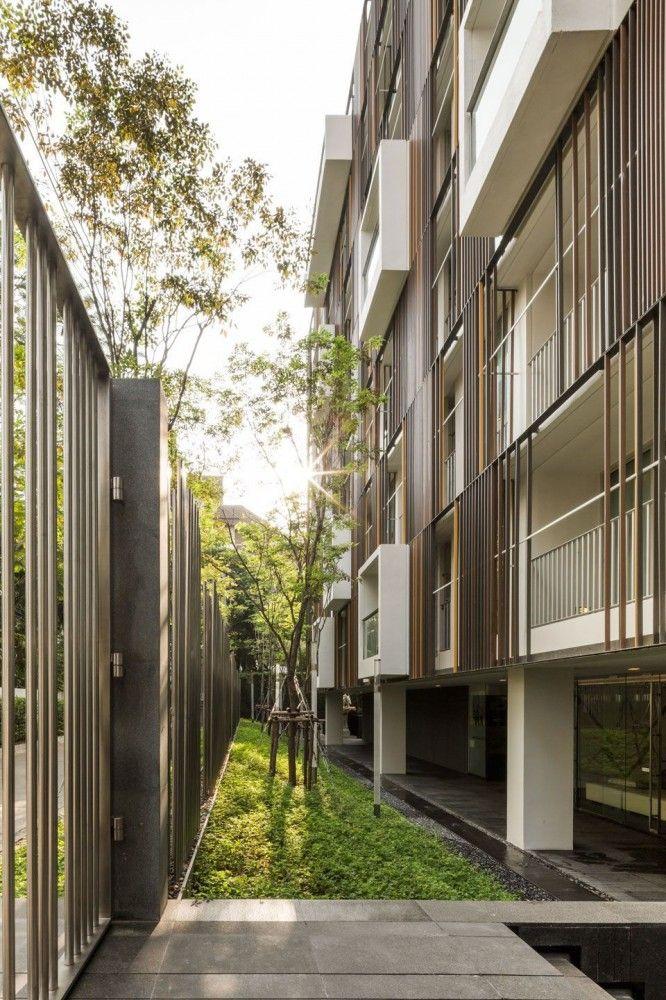 Via 31 / Somdoon Architects Ltd