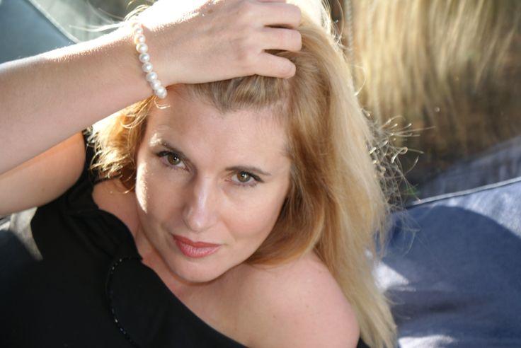 pearl bracelet with Vintage Vibe Pearl