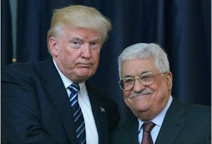 25 May 17  PA Official: Trump to launch unconventional peace plan    Upending conventional wisdom, Trump's peace effort, based on 2002 Arab Peace Initiative, to focus on recognition of Israel by moderate Arab states before direct talks between Israel and Palestinians • Plan reportedly presented by Trump on Tuesday.