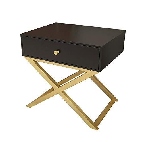 Liruipengbj Gwdj Side Table Bedside Table Storage Cabinet