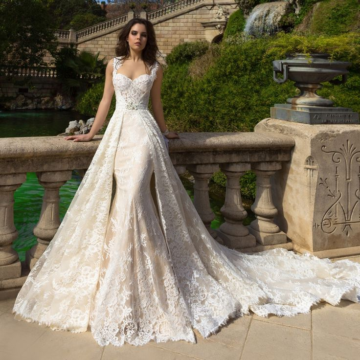 Wedding Dresses Luxury : Best luxury wedding gowns bridal dresses images on dressses