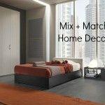 Mix + Match-Dekor + Zubehör für ein charmant kohäsives Zuhause