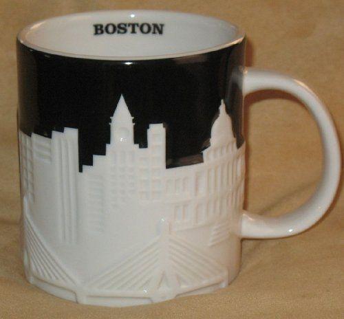 Starbucks Coffee Cups City