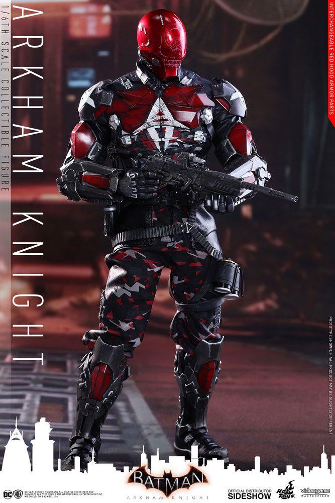 Sideshow Arkham Knight