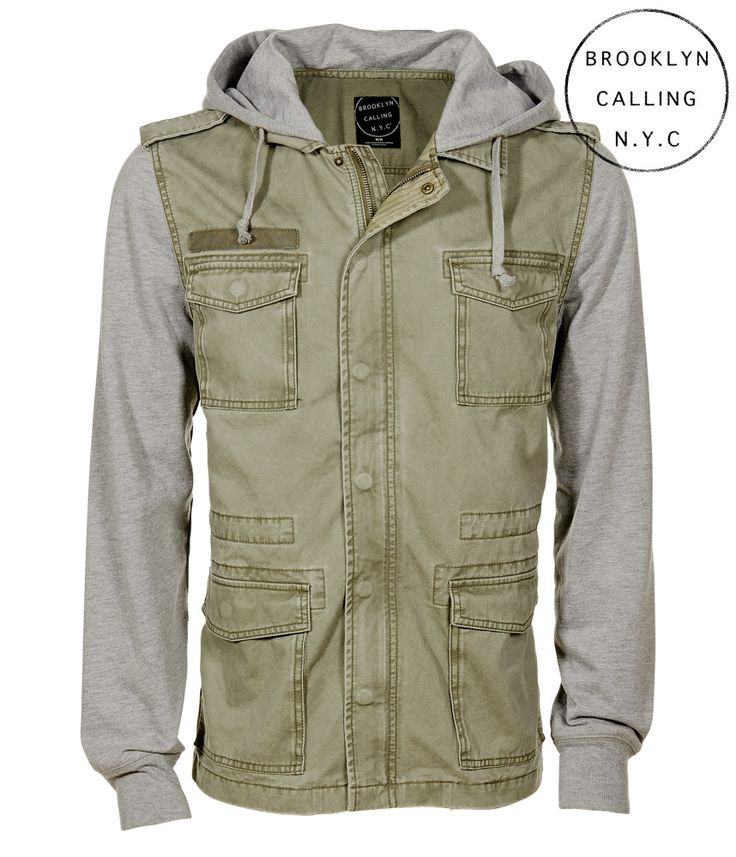 1000  images about jackets on Pinterest | Aeropostale Hooded