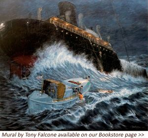 150 best images about ss pendleton shipwreck on pinterest for Abri mural cape cod