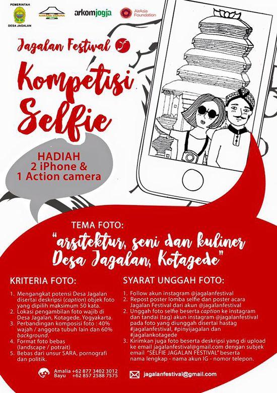 Kompetisi Selfie Arsitektur ~ Teknologi Konstruksi Arsitektur