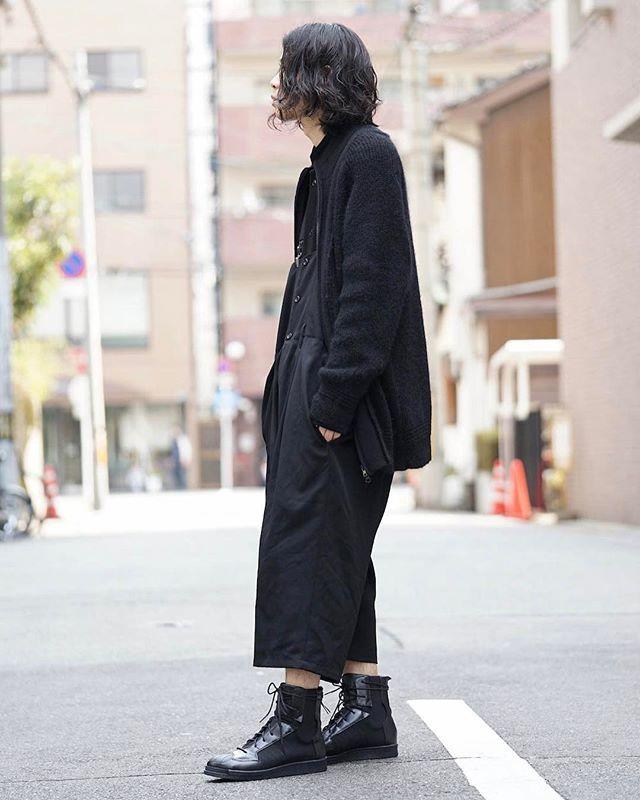 All Yohji Yamamoto Shoes : Yohji Yamamoto × adidas | Punk Superstar | HD-E17-931  #yohjiyamamoto #yohjiyamamotopourhomme #adidas #adidasyohjiyamamoto #punksuperstar #sneakers #blackfashion #streetsnap #streetfashion #fashionsnap #fashiongram #fashionista #fashionstyle #fashionphotography #fascinate  #osaka #japan  @kobacchi9646 | New Stafffascinatejapan