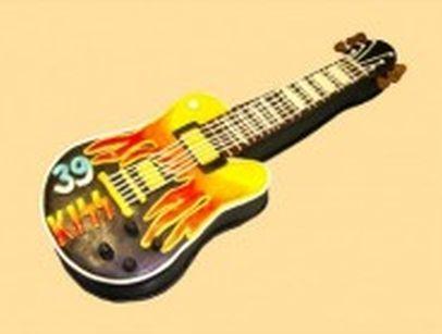 Kytara k 39-ti