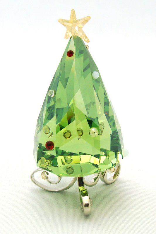 25 unique Swarovski ornaments ideas on Pinterest  Swarovski