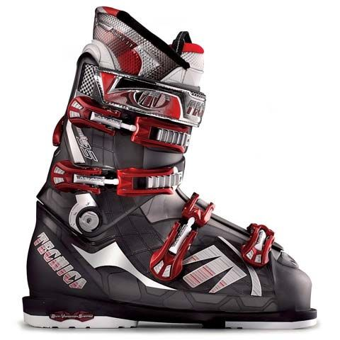 Tecnica Vento 95 HiPerFit Ski Boots 2009 | Tecnica for sale at US Outdoor Store