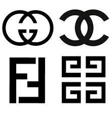 Luxury inspiration 155 pinterest iconic luxury logos voltagebd Choice Image