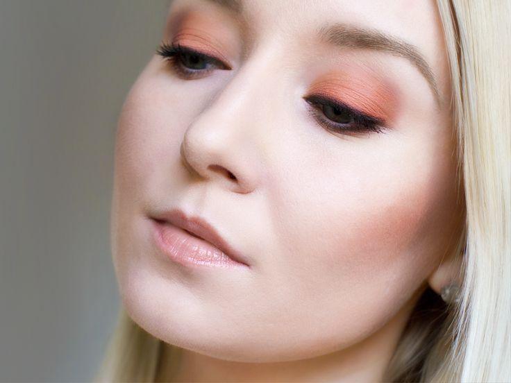 6 najciekawszych jesiennych trendów w makijażu: Wszystkie odcienie pomarańczowego