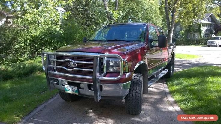 2007 Ford F-350 #ford #f350 #forsale #canada