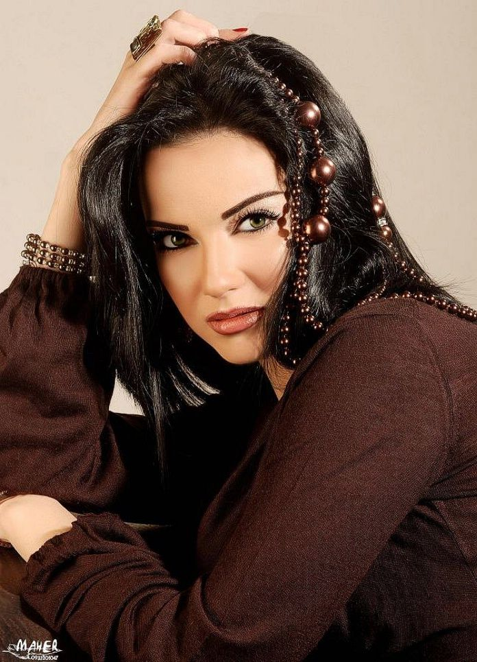 Mena shalaby egypyion actress sex