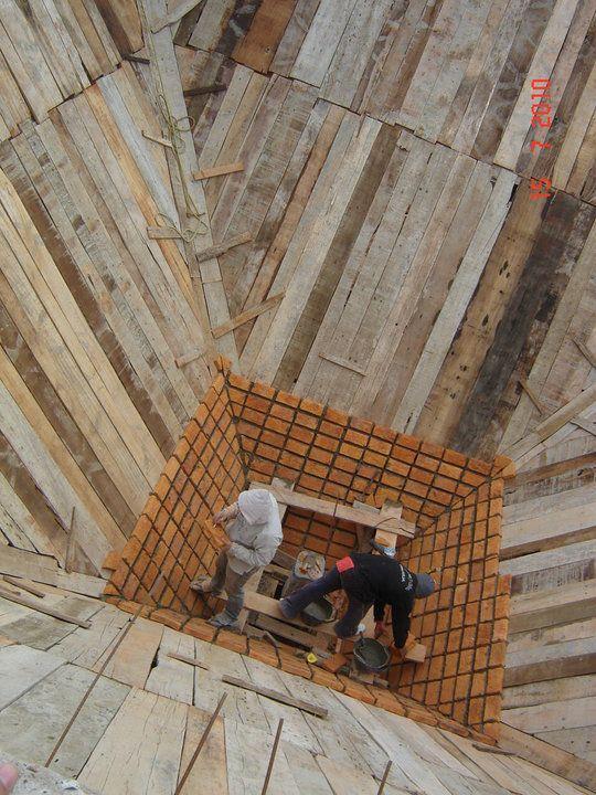 » Detalles Constructivos Ampliación Teletón » Arquitectos.com.py | Paraguay, Galería Social de Arquitectura paraguaya,
