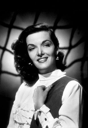 Hacked Jane Russell naked (37 fotos) Hot, iCloud, braless