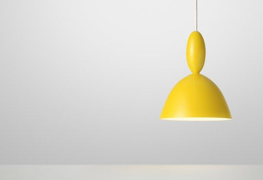 """Mhy"" by Norway says for Muuto. I would love to have two of these above my kitchen table"
