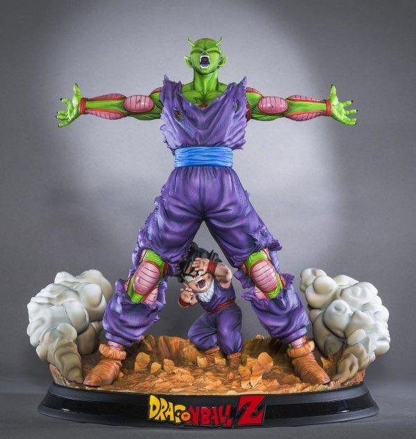 ToyzMag.com » Tsume HQS DBZ La rédemption de Piccolo les infos