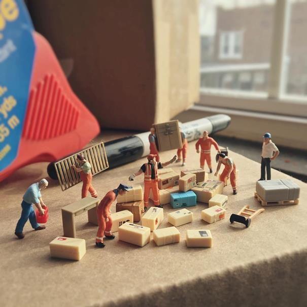 Sanatlı Bi Blog iPhone 6S ile Çekilen Fotoğraflarla Minimalist Dünyadan Koskocaman Hikayeler 18