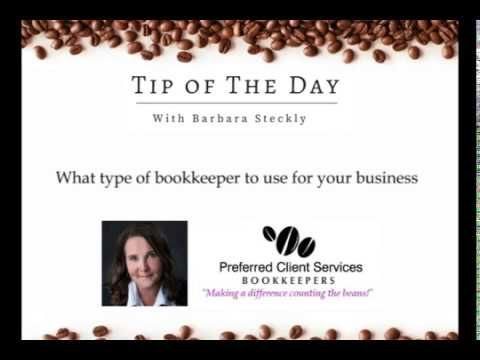 Business Tip Of The Day #17 - How do you make that decision to have an i...