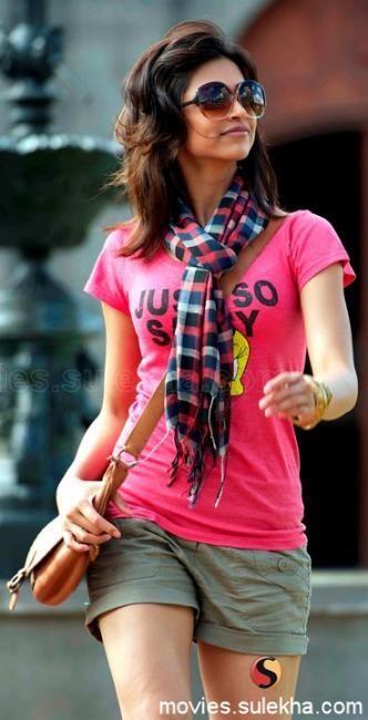 Deepika Padukone #Bollywood