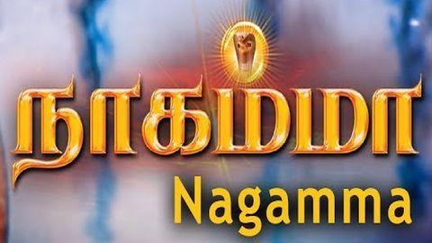 Naagamma 03-07-2017 – Raj TV Serial