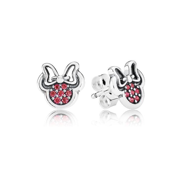 pandora earrings for girls