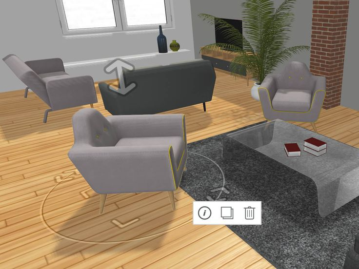 Free Easy To Use 3D Home Design Software Homebyme