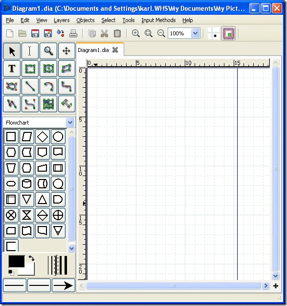 free visio alternative - Free Visio Type Software