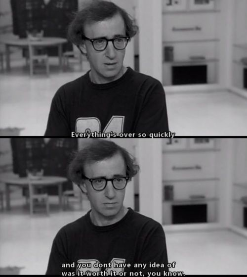 Quotes About Love: 383 Best Woody Allen Images On Pinterest