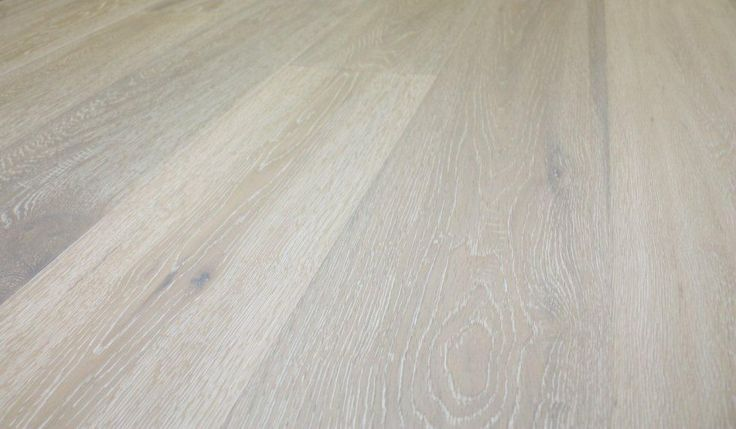 Parketit / Lautaparketit | Parketti Romanoff  Ellett Handscrated collection tammi white wash   59,60€/m2