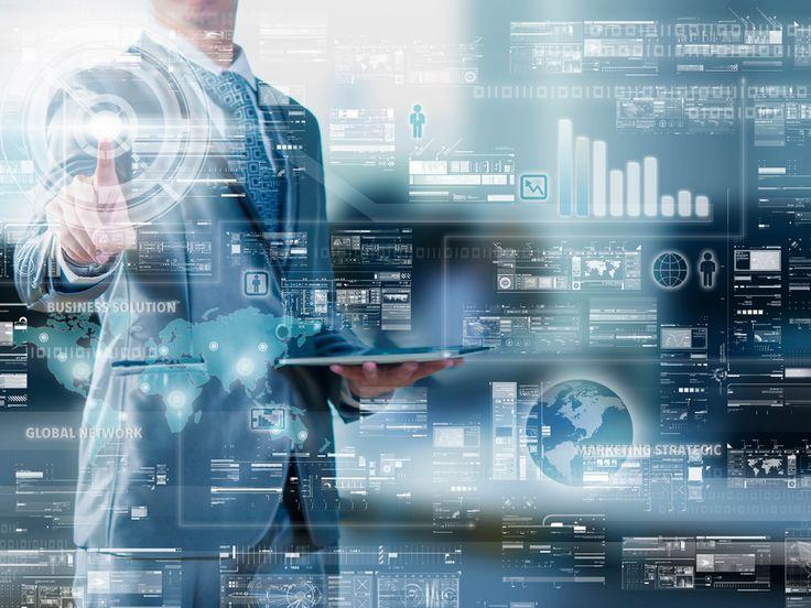 El reto de estos nuevos profesionales es extraer información de enormes bases de datos. ¿Estás preparado para la era del big data?