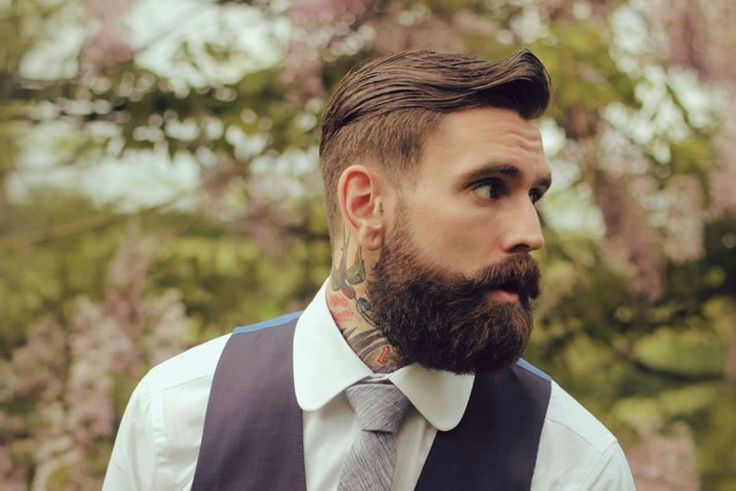 les 25 meilleures id es de la cat gorie style de barbe sur pinterest les barbes formes barbe. Black Bedroom Furniture Sets. Home Design Ideas