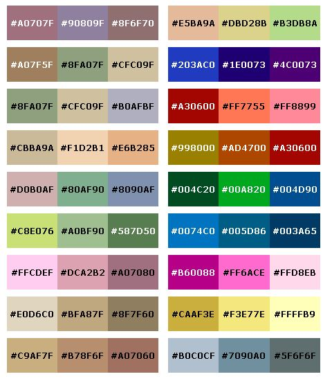 Colors That Go Together 9 best colors that go together images on pinterest | color