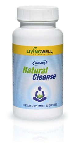 Natural Cleanse $9.00